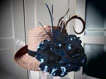 Chistera azul 2
